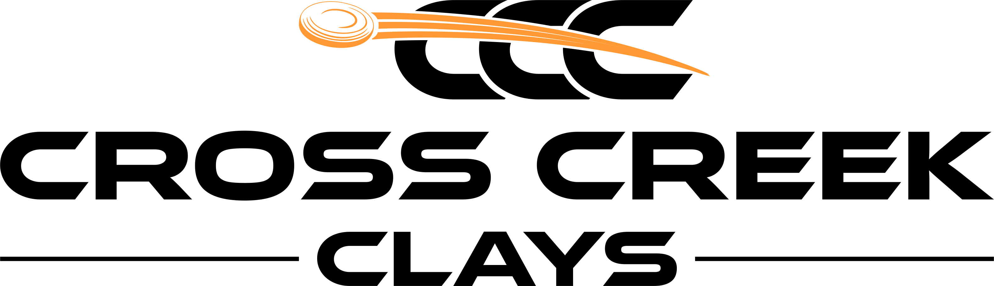 Cross Creek Clays | Sporting Clays, 5-Stand, Make-A-Break, FITASC