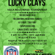 Join us at Cross Creek Clays for Lucky Clays March 28 & 29!