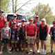1ST Annual Shooting Hunger Youth Sporting Clays Open
