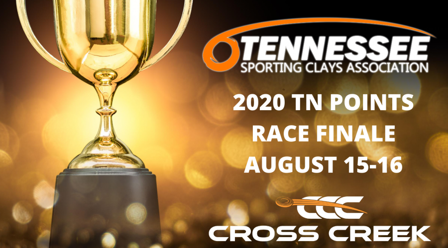 Join us for the TN Points Race Finale