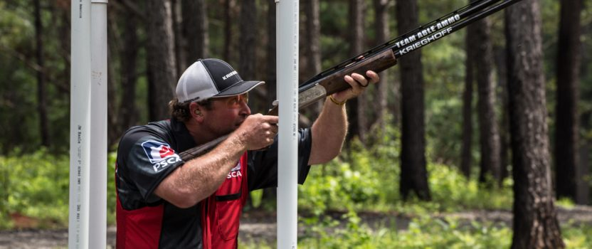 Pro Shooting Instruction with Kevin DeMichiel – Sept 15-16
