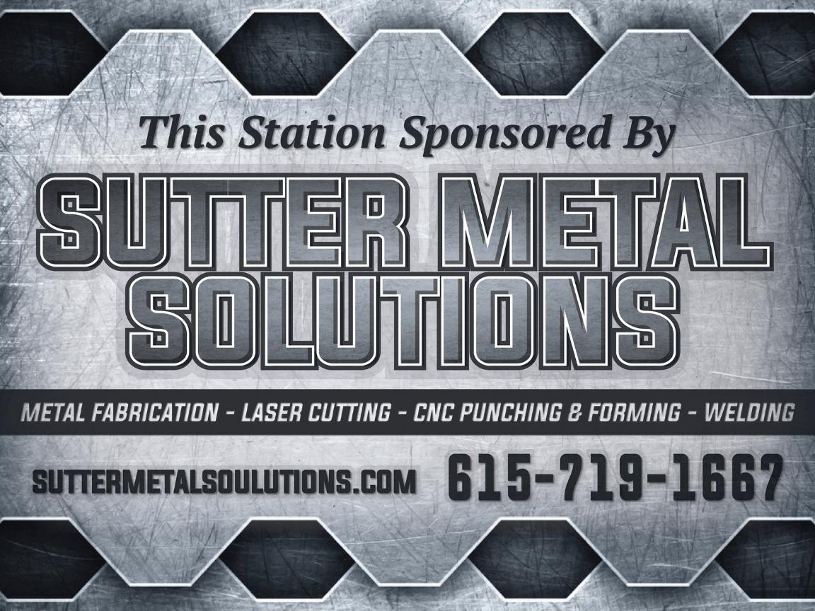 Sutter Metal Solutions
